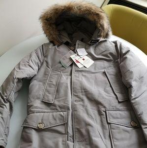 Woolrich Current Season Jacket